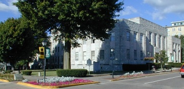 Raleigh County Courthouse
