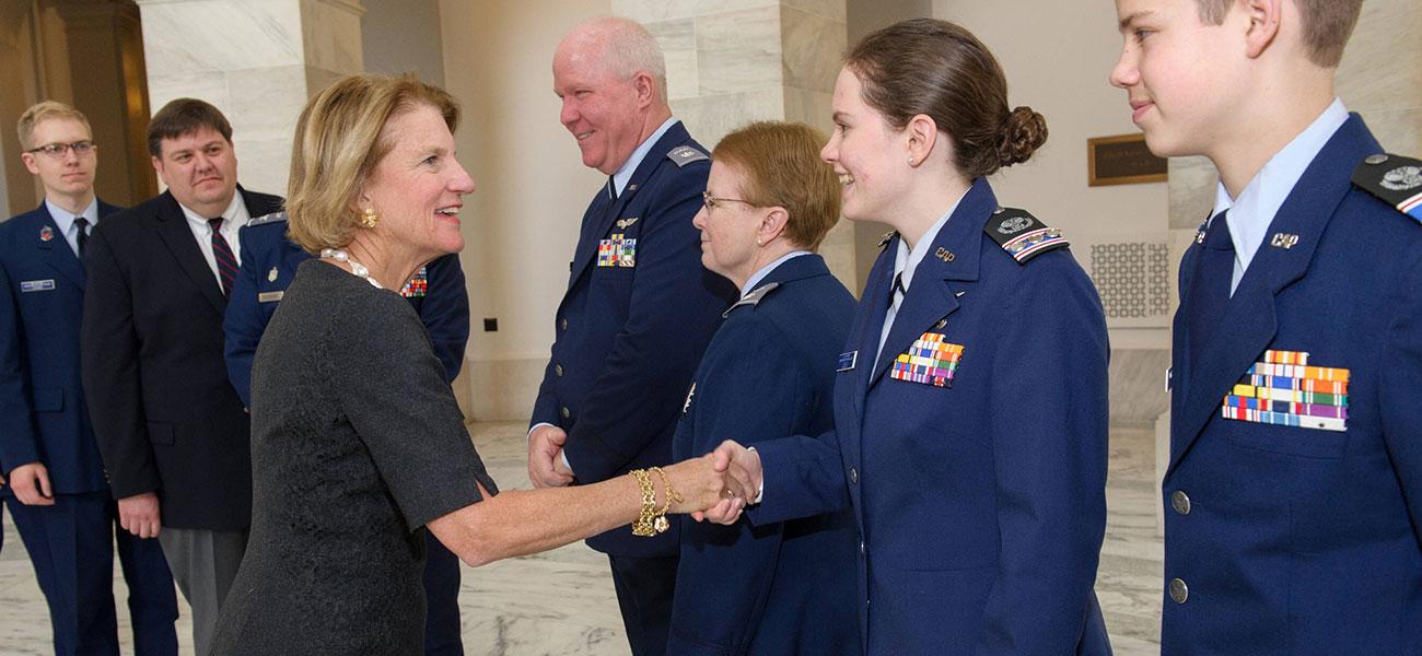 West Point Application Deadline >> Academy Nominations Working For West Virginia U S Senator