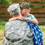 Caring for our Servicemembers and Veterans